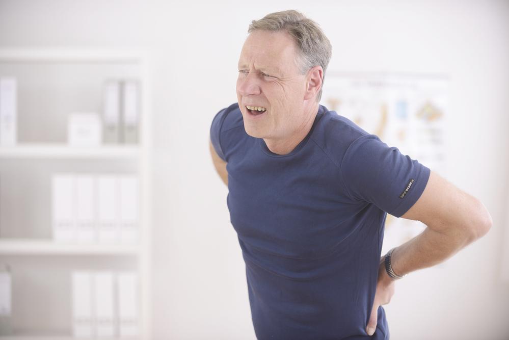 Metoda McKenzie - biomechaniczne badanie i leczenie kręgosłupa