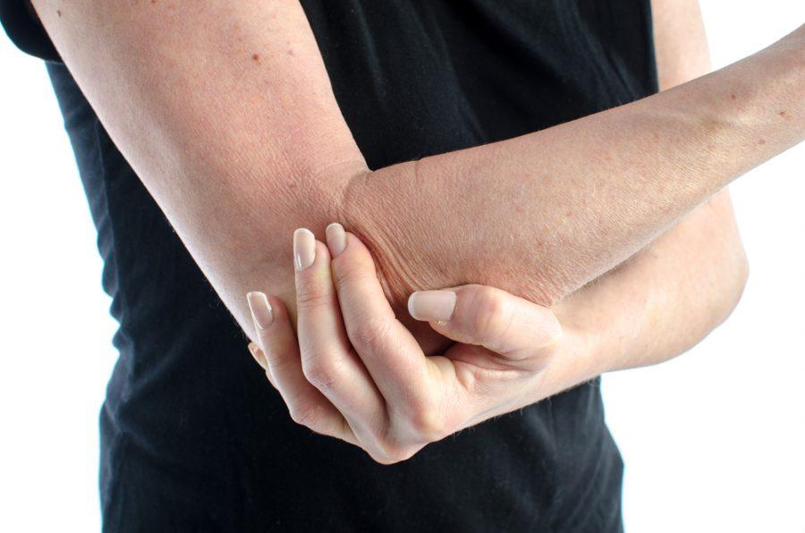 Ból po bocznej stronie łokcia – od badania do leczenia
