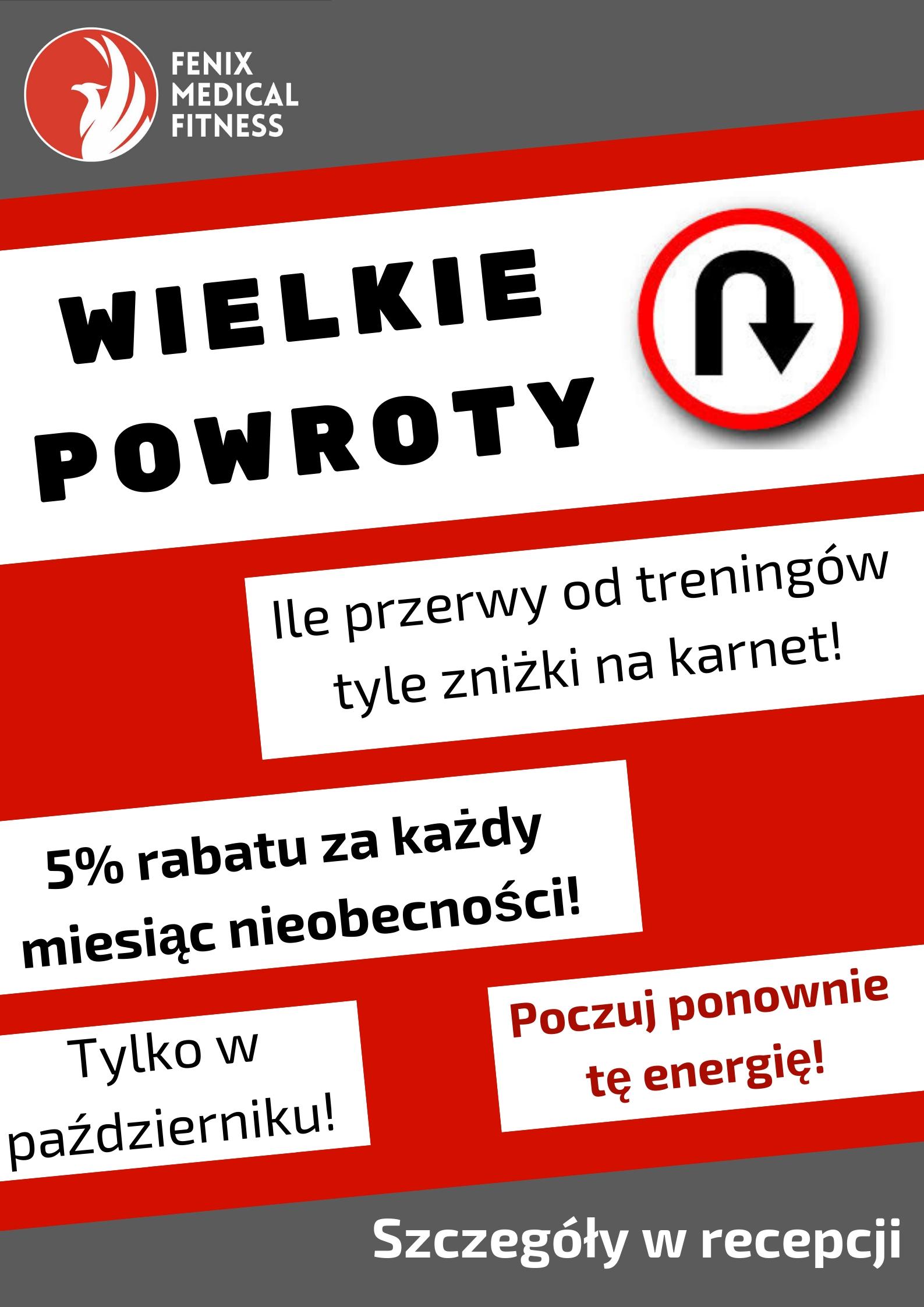 WIELKIE-POWROTY