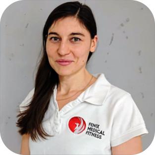 mgr Anna Gajcy-Olszewska